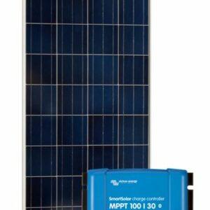 300W Solar Kit