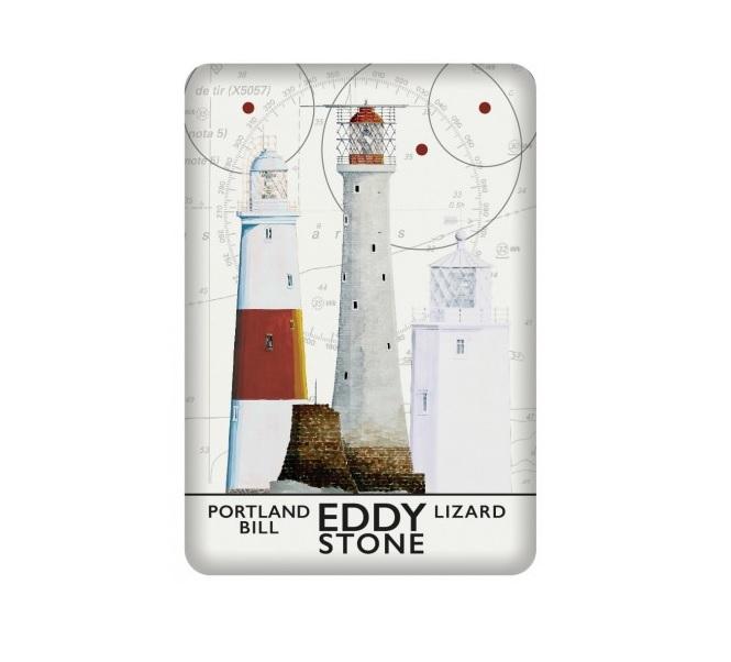 Eddy Stone