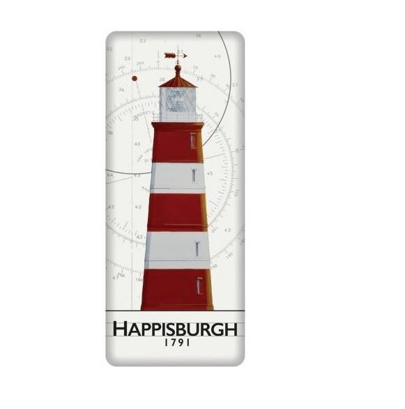 Lighthouse Fridge Magnet