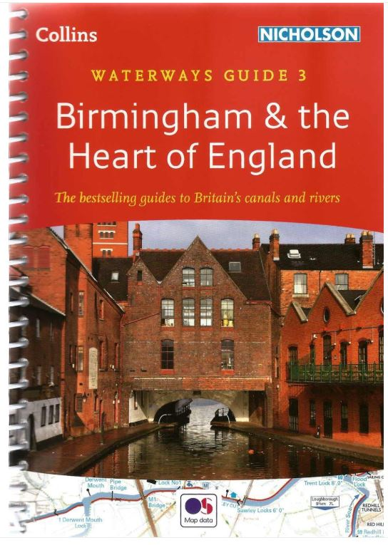 Nicholsons Birmingham & The Heart of England