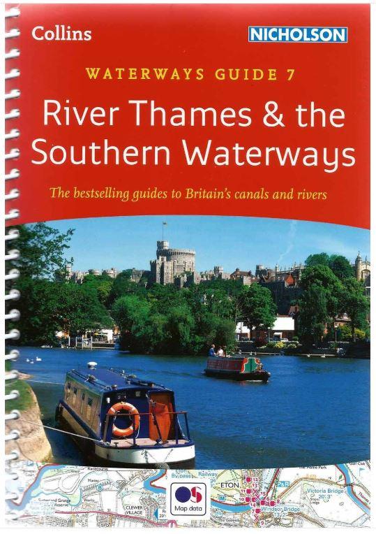 Nicholsons River Thames