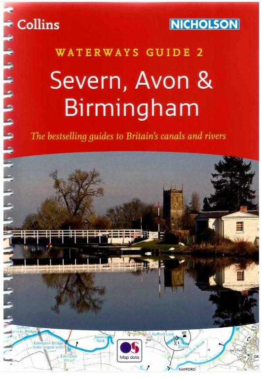 Nicholsons Severn, Avon & Birmingham