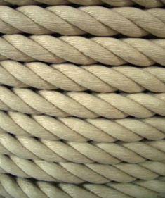 Polyhemp Rope
