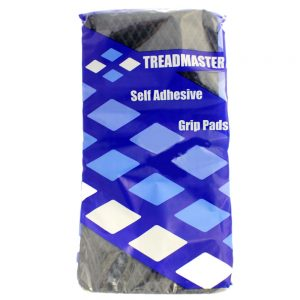 Treadmaster, diamond pad, black treadmaster, black pad